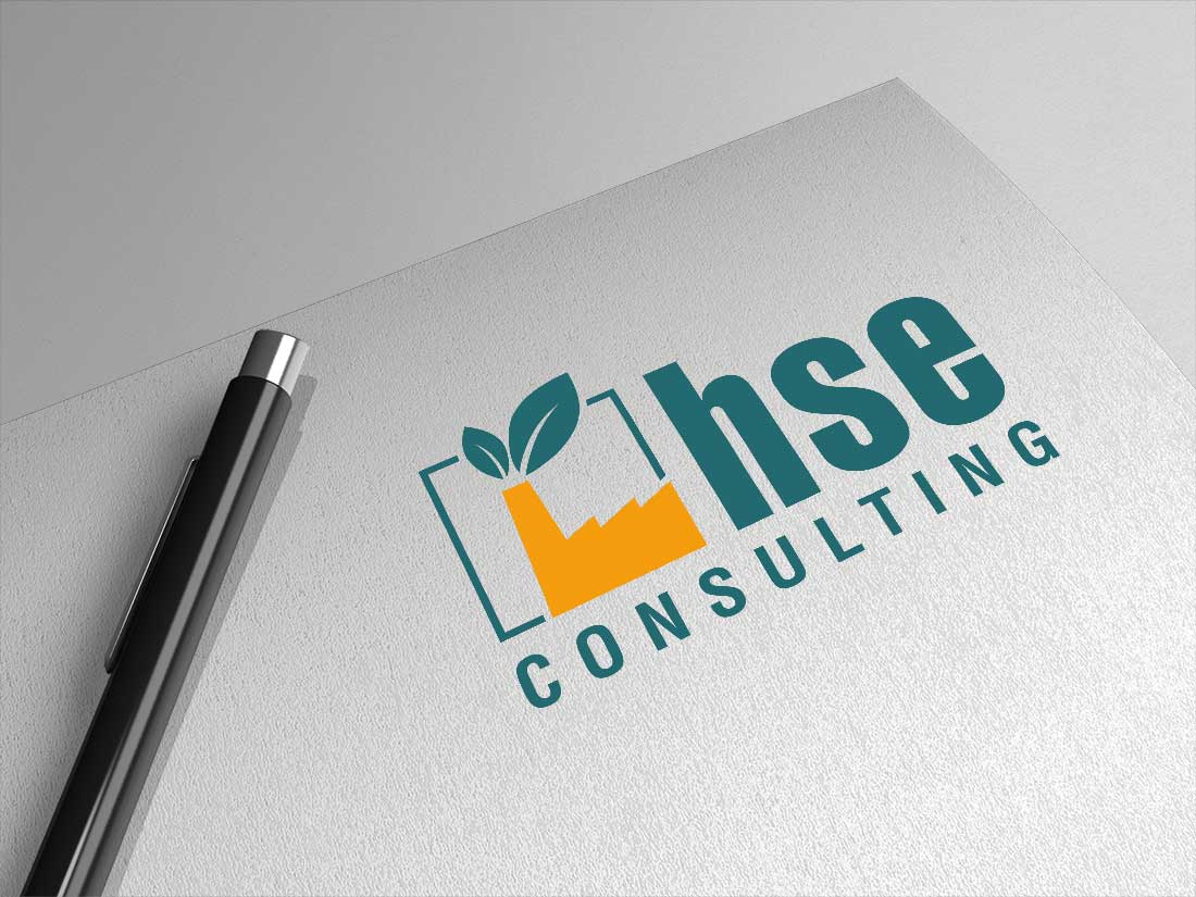 HSE Consulting: Logo Design
