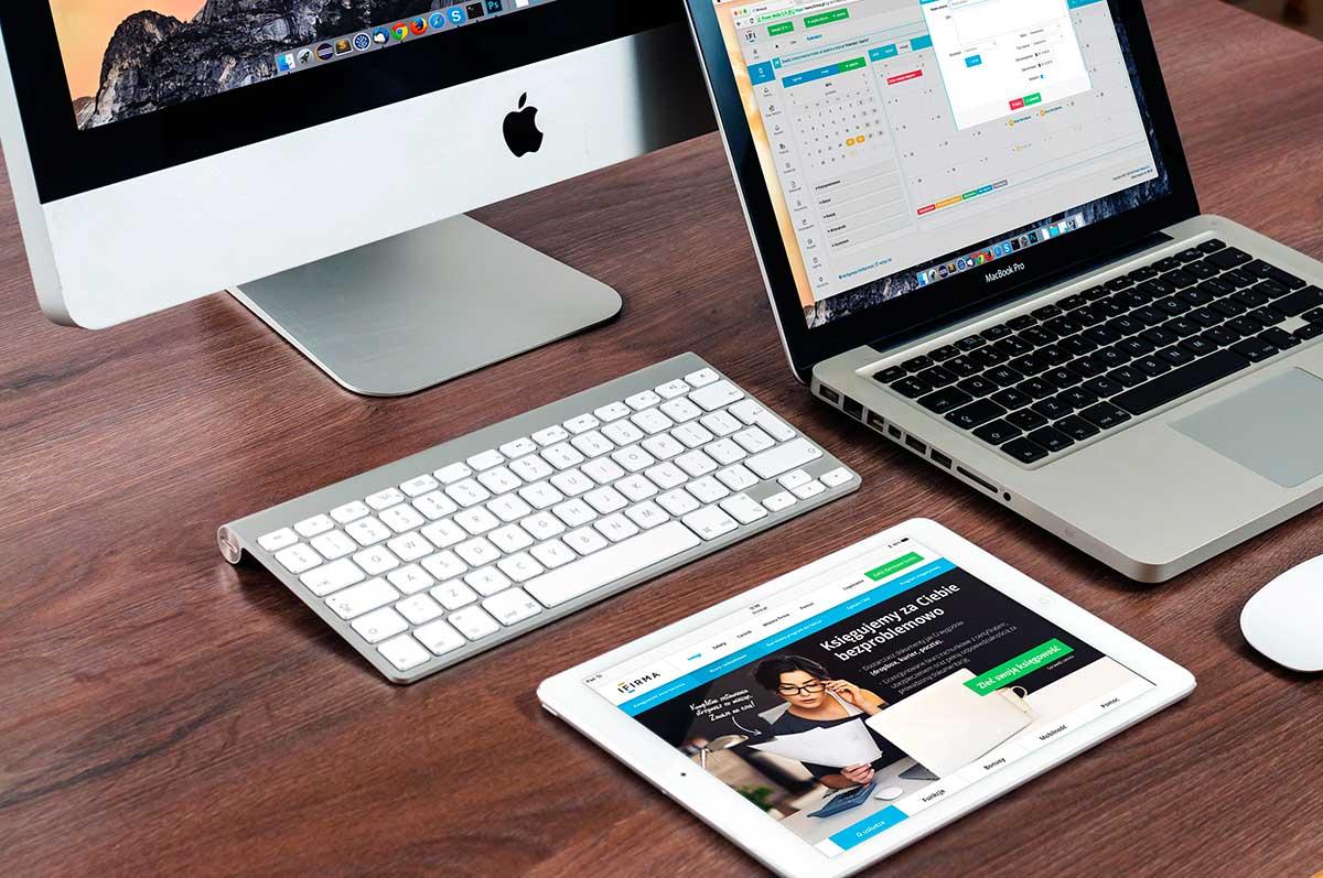 WEB DESIGN E SOCIAL MEDIA